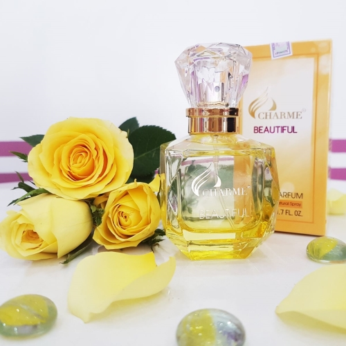 CHARME BEAUTIFUL 50ML