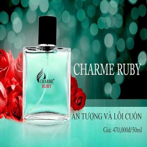 Charme Ruby 50ml