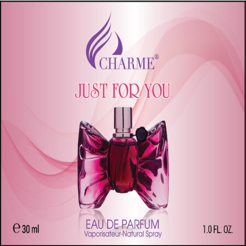 CHARME JUST FOR YOU
